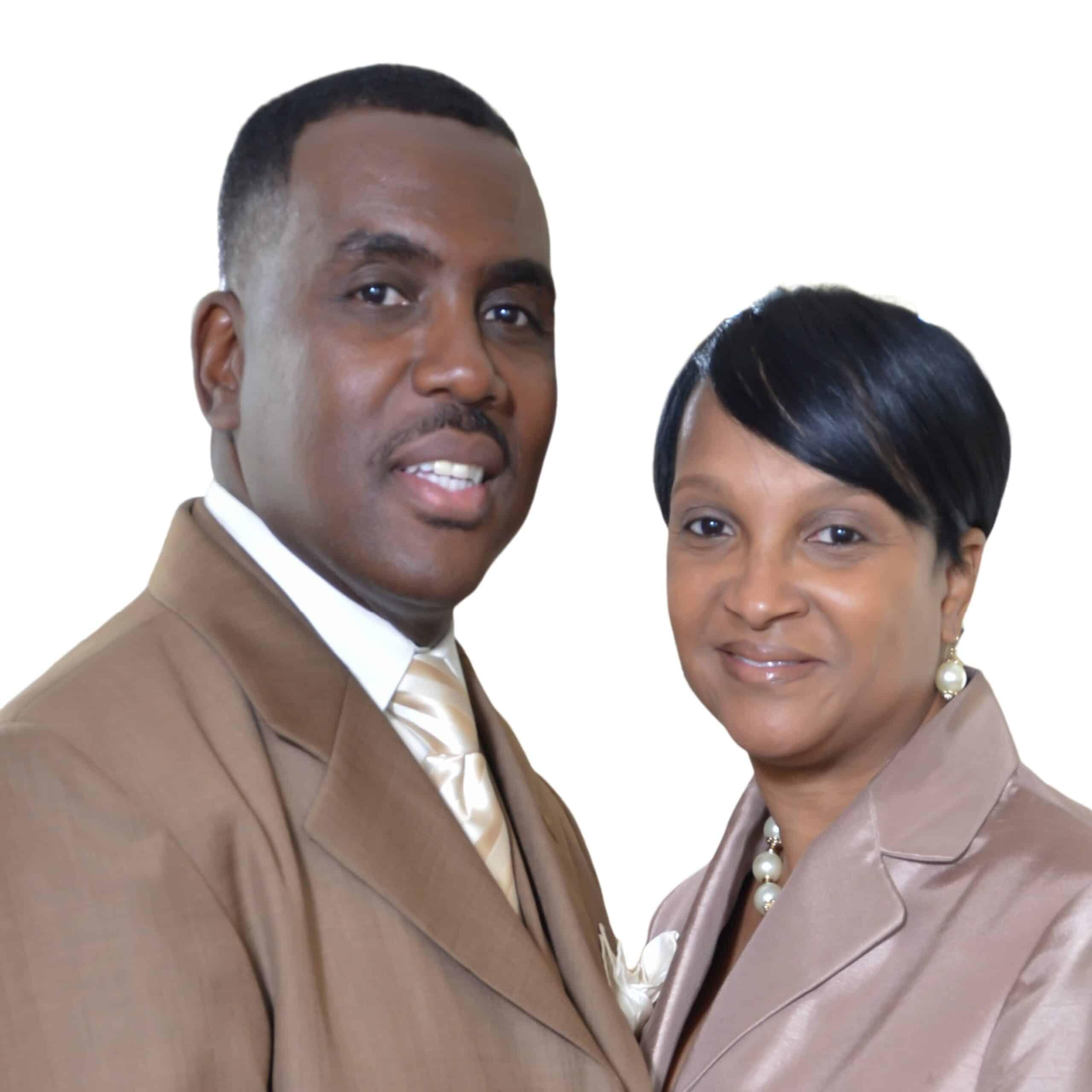 Bobby & Sheila Shine