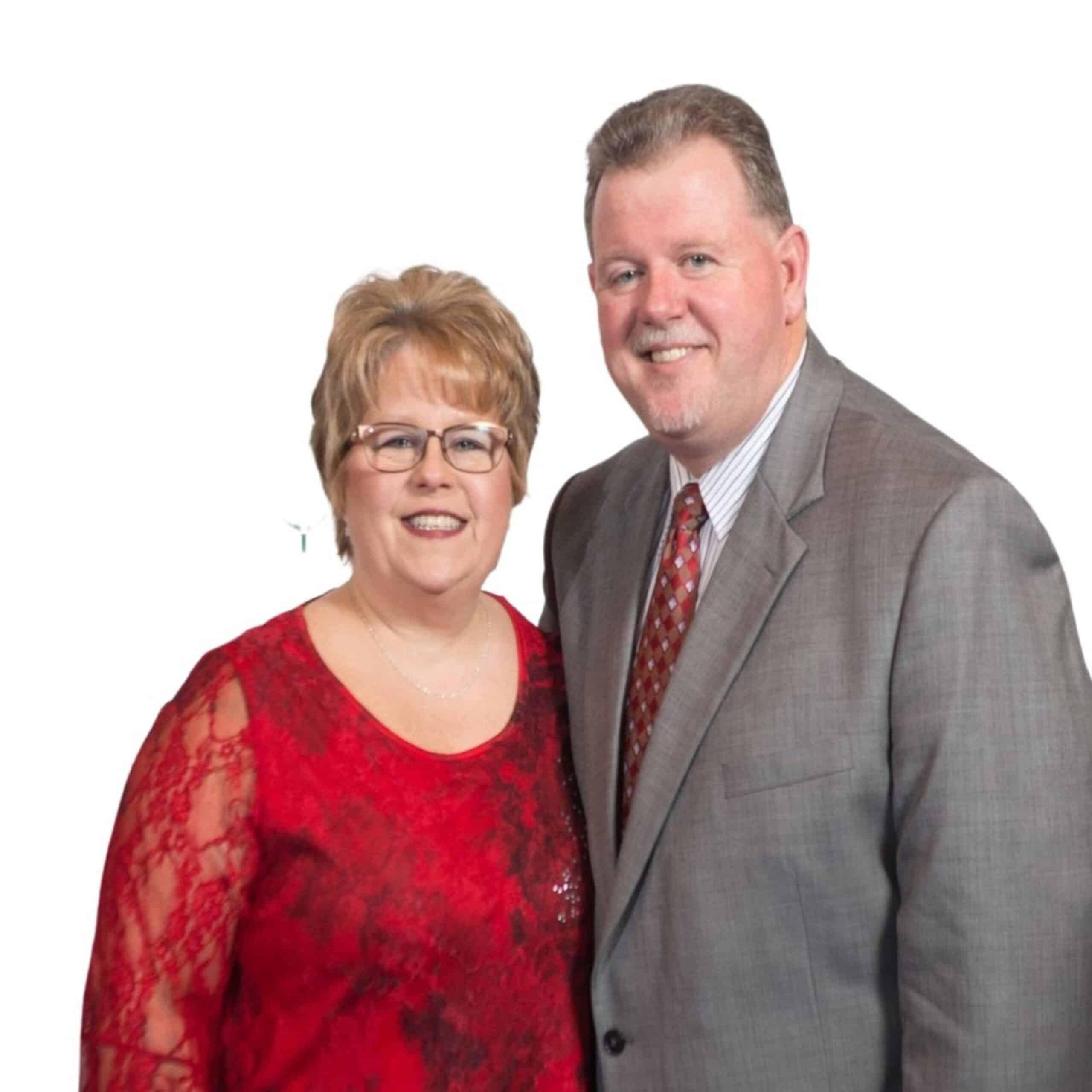Phil & Beth Robertson